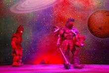 男児・女児玩具の銀座博品館おもちゃブログ-ウルトラヒーローバトル劇場!19 ⑪