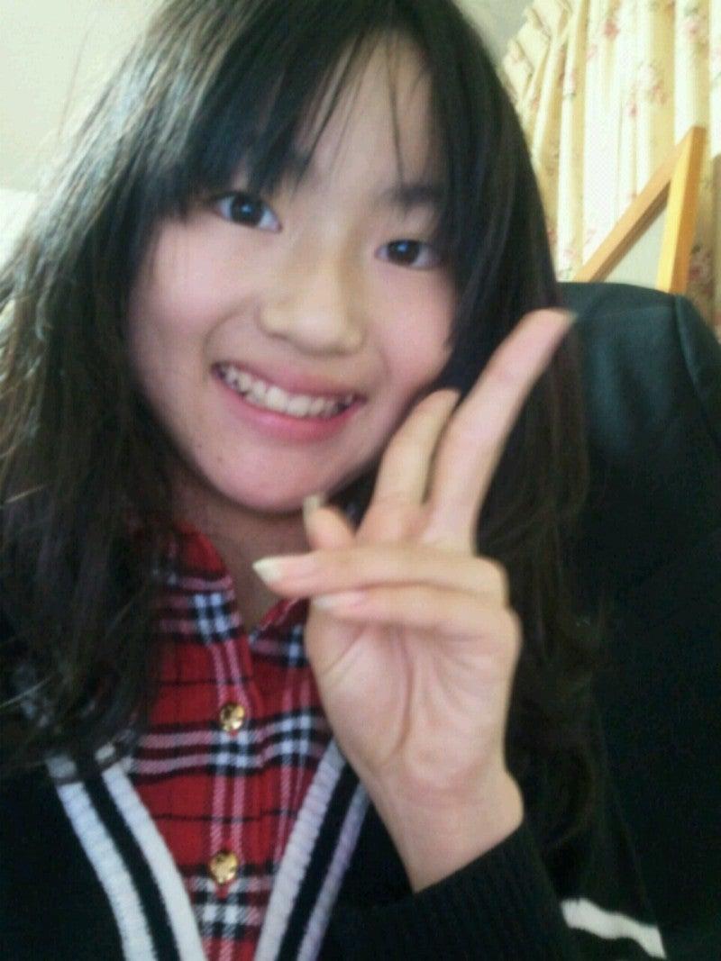 つかれたぁ。 | 岡山県次世代ご当地ジュニアアイドル アンジェルのブログ