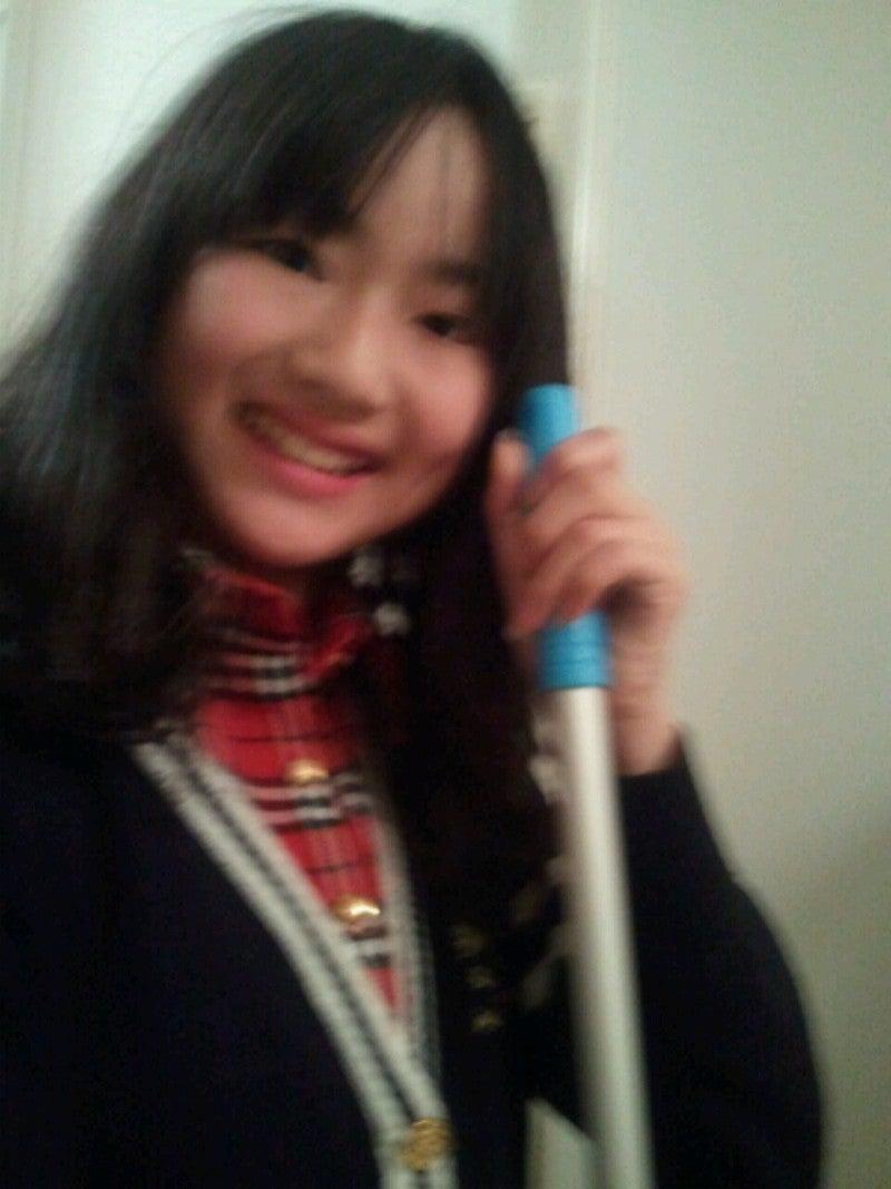 つかれたぁ。   岡山県次世代ご当地ジュニアアイドル アンジェルのブログ