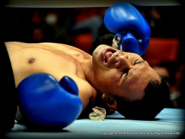 『【2013.4.12】Mega Fight47【試合結果】』