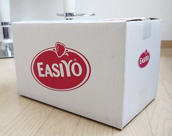 イージーヨー(EasiYo)お試しセット