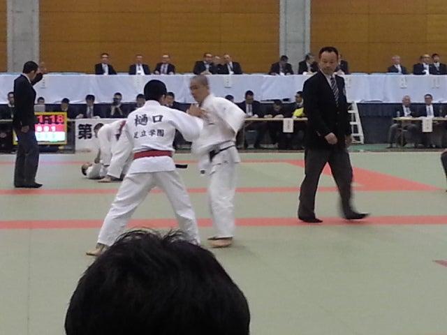 全日本カデ柔道体重別選手権大会...