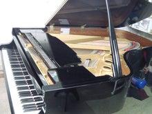 100までピアノライフからお嫁入りしたピアノ達!-カワイCA60S(中古ピアノ)