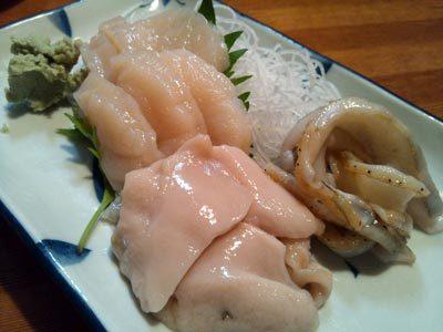 $ときどきグルメになりたくなるブログ-よっちゃん(秋田県能代市)という飲み屋3