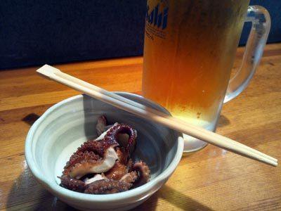 $ときどきグルメになりたくなるブログ-よっちゃん(秋田県能代市)という飲み屋1