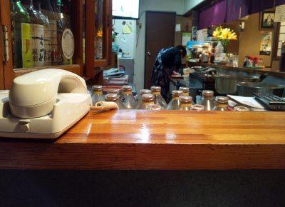 $ときどきグルメになりたくなるブログ-よっちゃん(秋田県能代市)という飲み屋2
