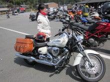 $堺市で味付昆布巻き屋  Ladies Rider   おはら よしこのブログ