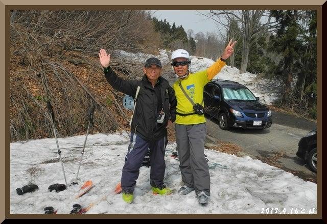 ロフトで綴る山と山スキー-0416_1353