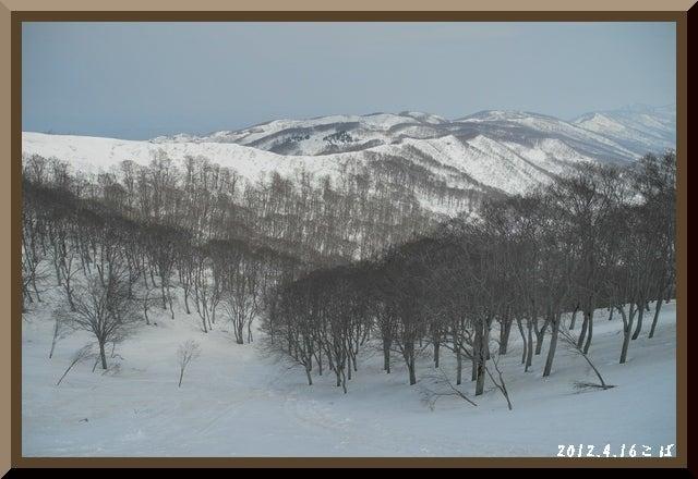 ロフトで綴る山と山スキー-0416_1135