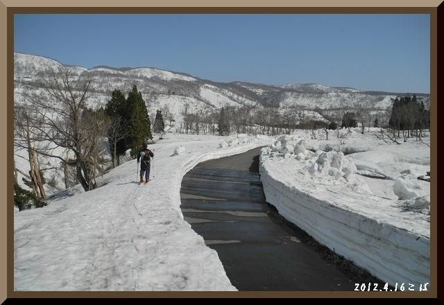 ロフトで綴る山と山スキー-0416_0905