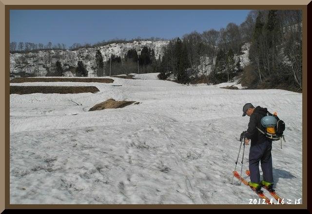 ロフトで綴る山と山スキー-0416_0845