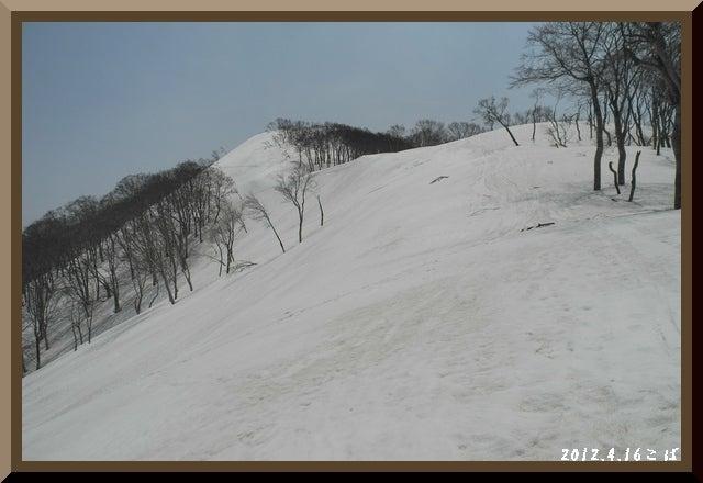 ロフトで綴る山と山スキー-0416_1129