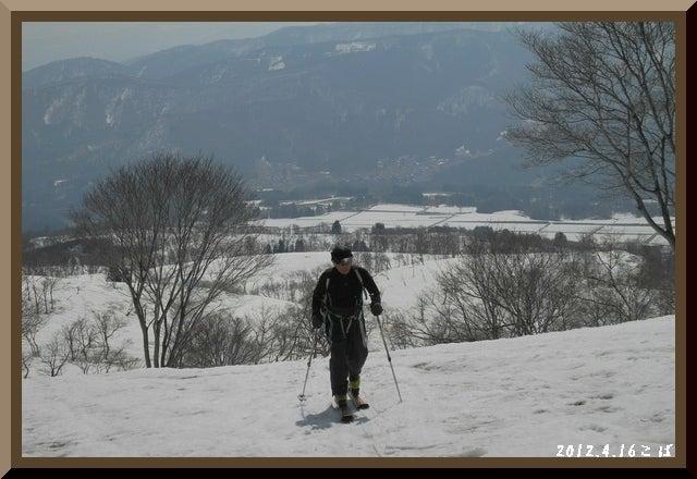 ロフトで綴る山と山スキー-0416_0957