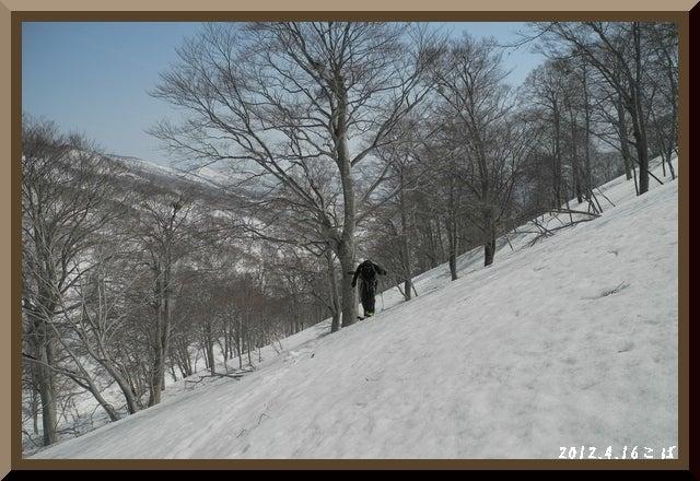 ロフトで綴る山と山スキー-0416_1040