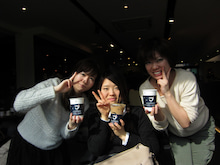 幸せを呼ぶ★音羽歯科キャスト一同のブログ