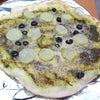 暗闇ピザ2回目の画像