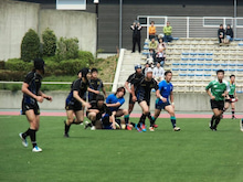 $SUNDAI RUGBY MANAGER BLOG-セブンス