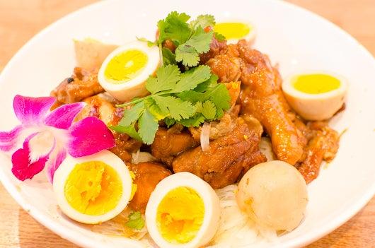 タイ料理レシピ・都内タイ料理教室・出張タイ料理 ・ケータリング【らーぷのお家でタイ料理】