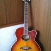 初めてのアコースティックギターの画像