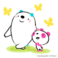 Candy BEAR's blog-choucho