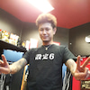 刺青★九紋龍史進(バックピース)ライン!の画像