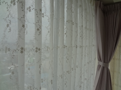 魔法のカーテン&カーペット Staff Blog