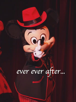 ever ever after...