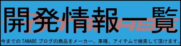 TANABEのブログ