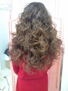 ◇◆hair set salon◆◇★salon de BELLY★-F1011408.JPG