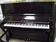 100までピアノライフからお嫁入りしたピアノ達!-アポロA350 リメイクピアノ