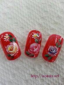 薔薇だけじゃなくマーガレットも葉っぱも描いて、アートで満点を目指しましょう!! 3級