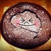 よっちゃんのガトーショコラと誕生石の画像