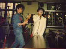 うさぎの音楽談議-glory days