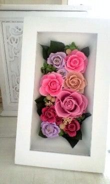 $仙台隠れ家プリザーブドフラワー教室花のアトリエ*ミントグリーン*