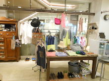 nill style cafe VIORO店