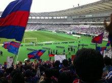 SOCIOが空を飛ぶ-名古屋戦