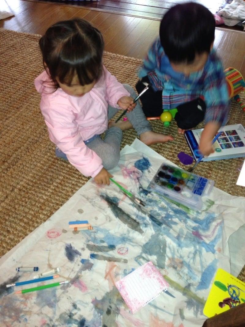 鎌倉・由比ヶ浜の親子英会話教室 0歳から5歳の親子英語レッスン-Simplog