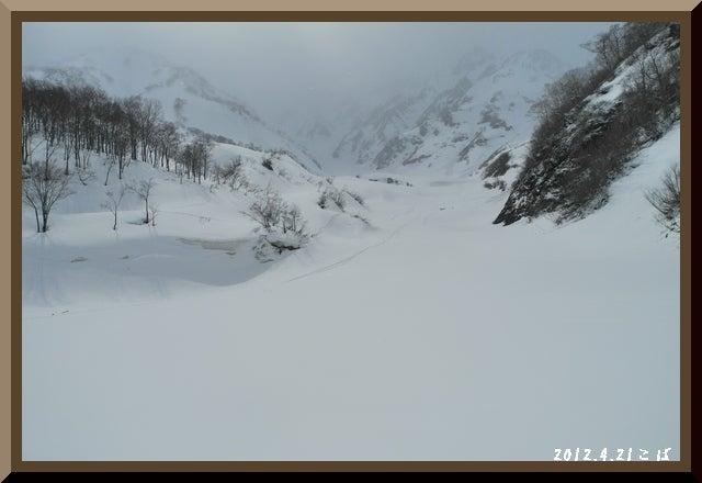 ロフトで綴る山と山スキー-0421_1421