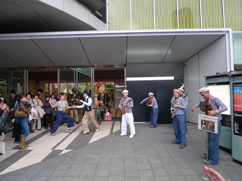 AMORE/趣味の散歩道-入口