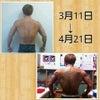 体脂肪率・・・測定不能の画像