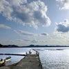 児島湖 ~ 児島湾の画像