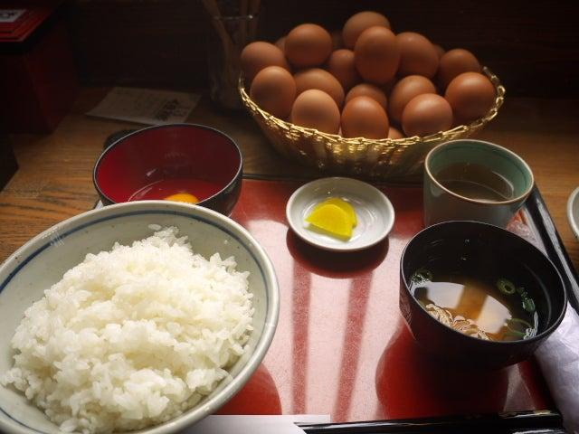 かけ 兵庫 卵 ご飯