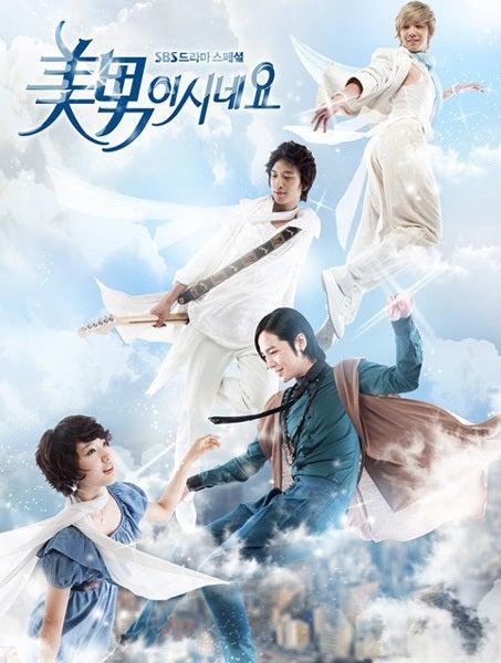 Những bộ phim hài Hàn Quốc mang giới tính...hơi ngược