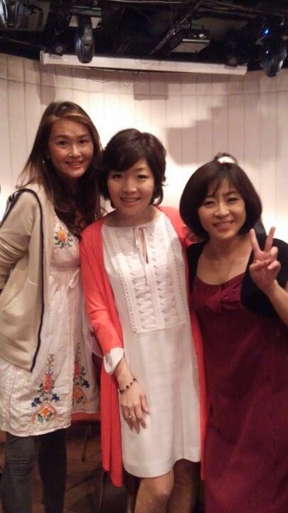 渡辺ミキ社長Birthdayparty   高見恭子オフィシャルブログ「ここで待っ ...