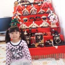 雛祭り2013