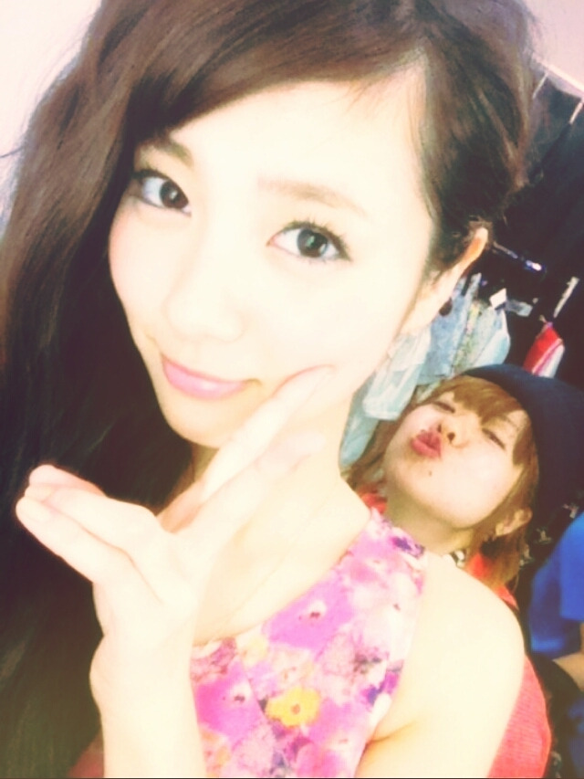 新川優愛 Official blog 「ゆるーく更新ちゅー」Powered by Ameba-2013-04-25-08-21-26_deco.jpg