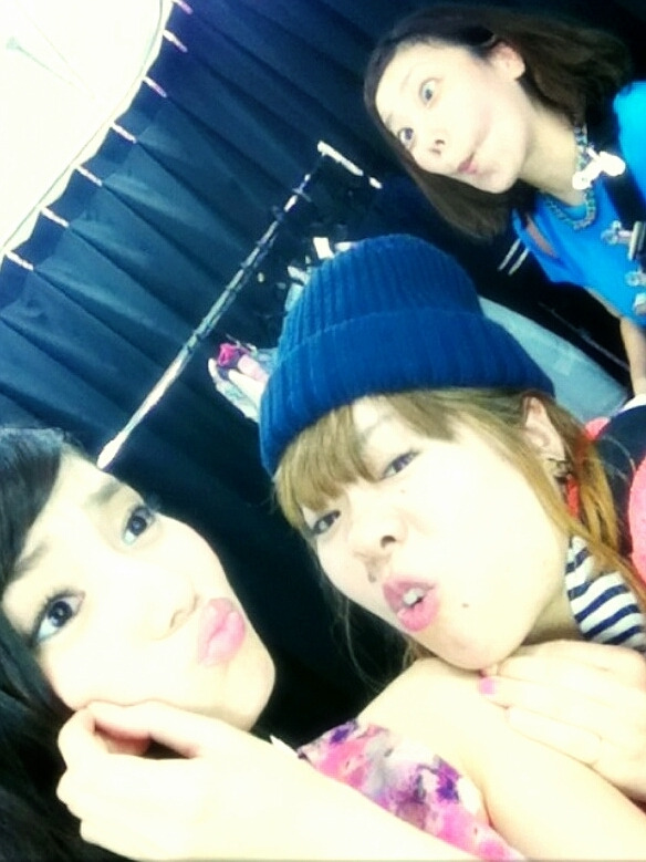新川優愛 Official blog 「ゆるーく更新ちゅー」Powered by Ameba-2013-04-25-08-20-48_deco.jpg