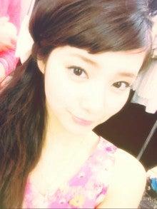 新川優愛 Official blog 「ゆるーく更新ちゅー」Powered by Ameba-2013-04-25-08-24-12_deco.jpg