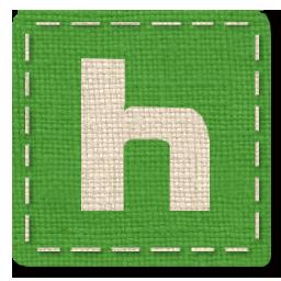 Hulu のアイコン Andro Home