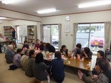 浄土宗災害復興福島事務所のブログ-20130424白水①
